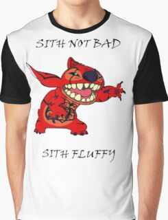 Sith not bad, Sith fluffy Graphic T-Shirt