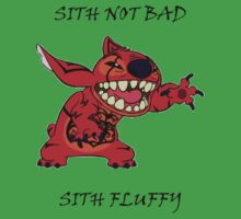Sith not bad, Sith fluffy One Piece - Short Sleeve