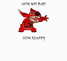 Sith not bad, Sith fluffy T-Shirt