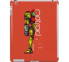 Metroid iPad Case/Skin
