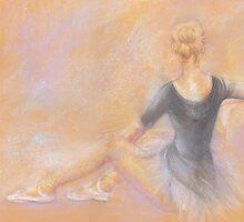 Ballerina by jovica