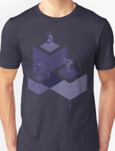 Crystal Castles Unisex T-Shirt
