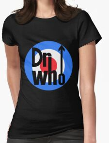 Dr Who Target (with arrow) T-Shirt