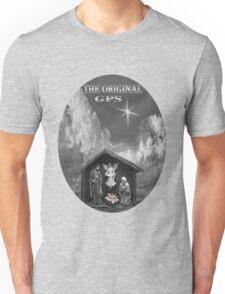 ☀ ツ THE ORIGINAL GPS TEE SHIRT ☀ ツ Unisex T-Shirt