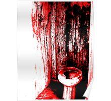 Werewolf in a Girls' Dormitory Poster
