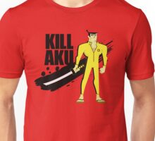 Kill Aku Unisex T-Shirt
