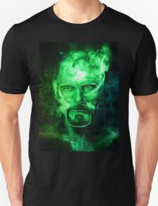 Breaking Bad green T-Shirt