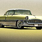 1956 Packard 'The Four Hundred' by DaveKoontz