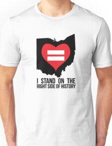 Equality for Ohio T-Shirt