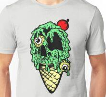 slime screams Unisex T-Shirt
