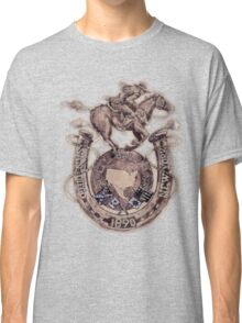 Steel Ball Run V2 Classic T-Shirt