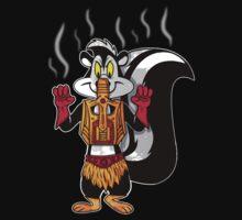 Stinky Le Phew T-Shirt
