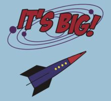 it's BIG! by J-something