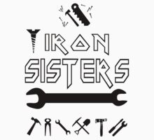 iron sisters. by J-something