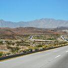 American Freeway by JaninesWorld