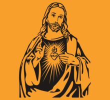 Jesus of Nazareth - Jesus Christ by MuralDecal