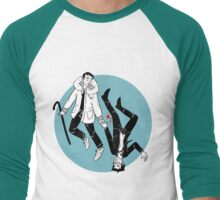 I'll Go With You Men's Baseball ¾ T-Shirt