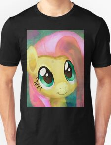 A Cute Girl In Need Unisex T-Shirt