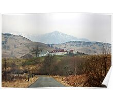 The Road to Inversnaid Poster