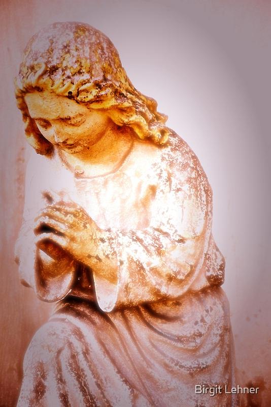 Say a Little Prayer I by BirgitHM