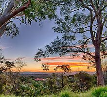 Give me a home among the gum trees by Cheryl Styles