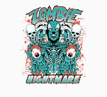 Zombie nightmare Unisex T-Shirt