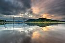 """Shangri-La"" ∞ Lake Somerset, QLD - Australia by Jason Asher"