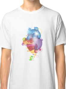 Bubbled Classic T-Shirt