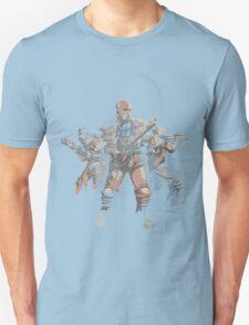 Laser Squad T-Shirt