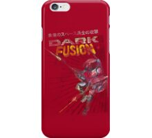 Dark Fusion iPhone Case/Skin