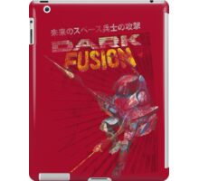 Dark Fusion iPad Case/Skin
