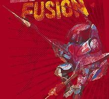 Dark Fusion by slippytee