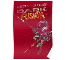 Dark Fusion Poster