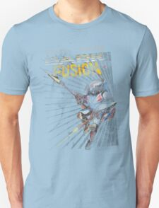 Dark Fusion Unisex T-Shirt