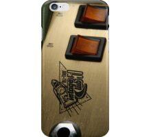 Crate Vintage Club Amplifier - iPhone iPhone Case/Skin