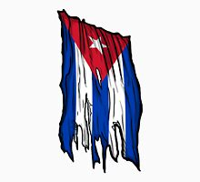 Cuban Flag Unisex T-Shirt