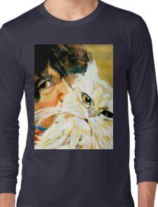 Ellen & Jesse Long Sleeve T-Shirt