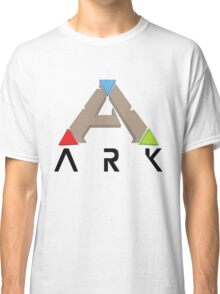 ARK Survival Evolved Minimalist Classic T-Shirt