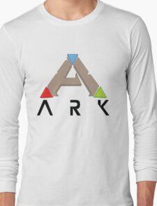 ARK Survival Evolved Minimalist Long Sleeve T-Shirt