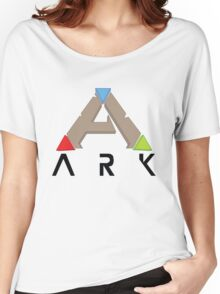 ARK Survival Evolved Minimalist Women's Relaxed Fit T-Shirt