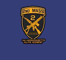 2nd MASS Unisex T-Shirt