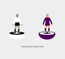Derby County by homework
