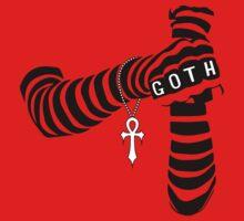 Goth by IsonimusXXIII