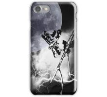 Wonderous Nature iPhone Case/Skin