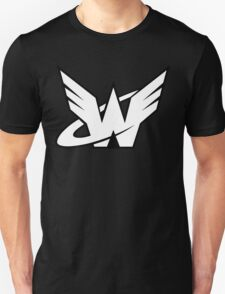 8-Bit Enchanter Unisex T-Shirt