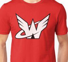 Crimson Fist Unisex T-Shirt