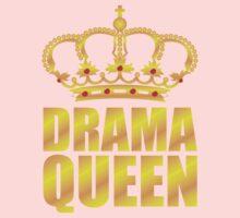 Drama queen by IsonimusXXIII