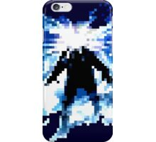 Pixel Thing iPhone Case/Skin