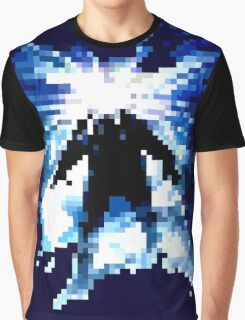 Pixel Thing Graphic T-Shirt