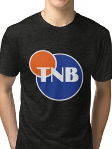 Twisted Nether Blogcast Logo Tri-blend T-Shirt